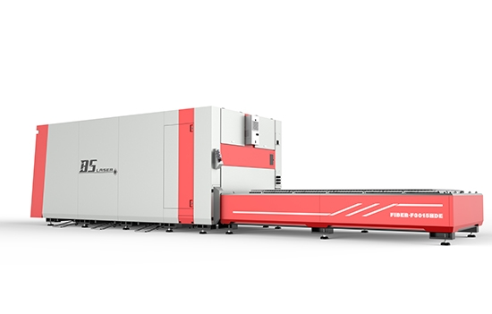 3015 fiber laser with shuttle table